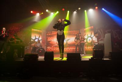 MBC inspires musical fusion