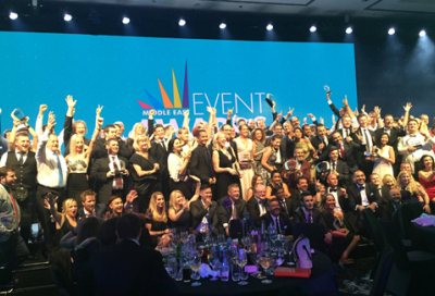 Middle East EVENT Awards: The Winners