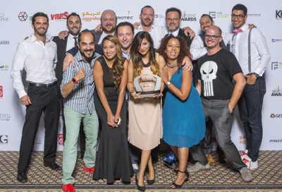 Middle East EVENT Awards 2016: The Winners