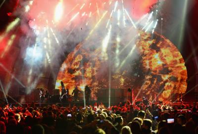 Gallery: MTV EMA 2014