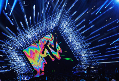 In Pics: MTV VMAs 2015