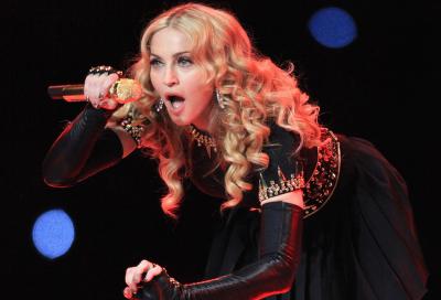 Du Arena gets revamp for Madonna concerts