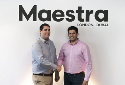 Maestra launches new UK office