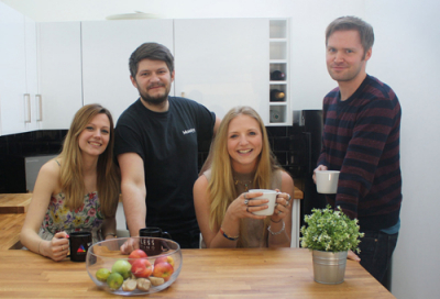 Maestra London expands its team