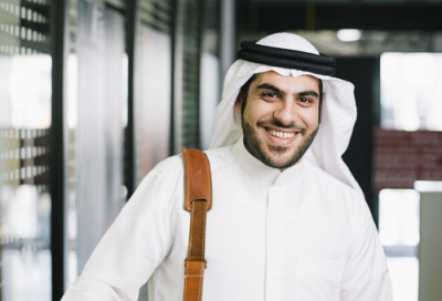 Emirati director signed to Hollywood talent agency