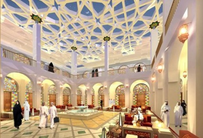 Qatar mall to feature world's largest IMAX screen