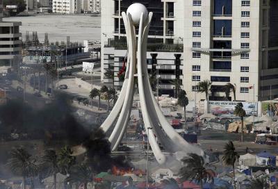 Iran's Al Alam jammed 'from Saudi Arabia'