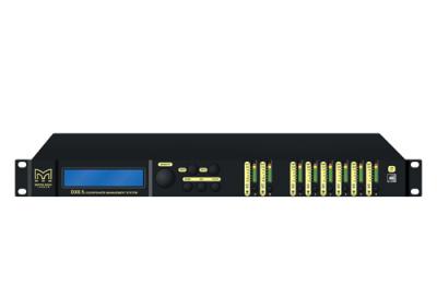 Martin Audio updates DX0.5 controller software