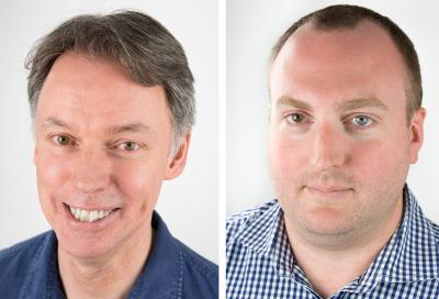Martin Audio fills key sales roles