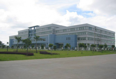 Martin Chinese factory receives ISO 14001