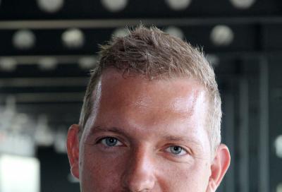 HARMAN's Martin announces new marketing director