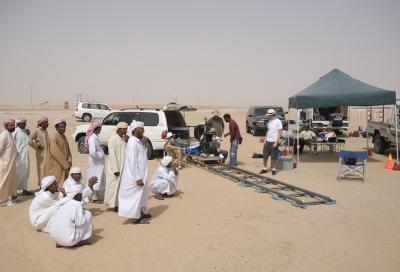 UAE-based company wins TVC award