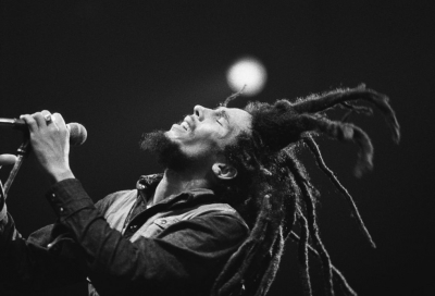 Bob Marley musical in production