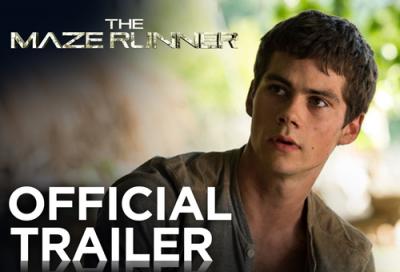 Watch 'Maze Runner: The Scorch Trials' trailer