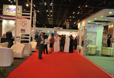 Dubai Media Marketing Show sees 30% visitor rise