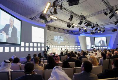 Abu Dhabi Media Summit 2014 theme announced