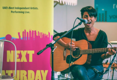 Metronome music festival to return to Abu Dhabi