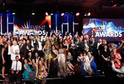 Middle East EVENT Awards 2015: The Shortlist