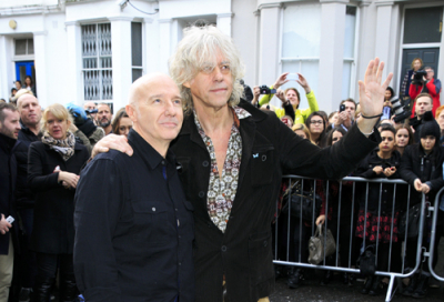 Band Aid 30 official video released: watch it here