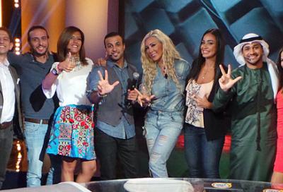 Min Al Akher season three guests announced