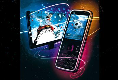 VIVA Bahrain launches mobile TV