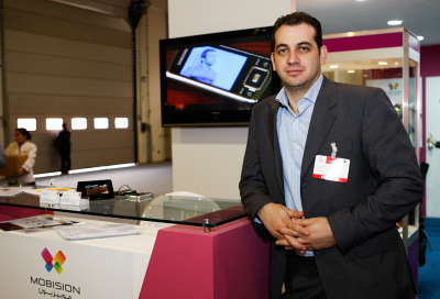Baghdad mobile TV service makes strong start