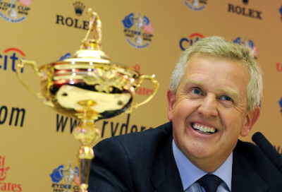 3D technology for Ryder Cup security