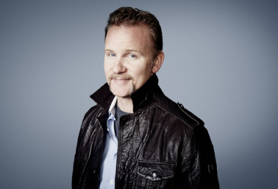 Morgan Spurlock to give keynote talk at Avid event