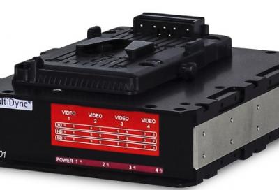 MultiDyne to introduce LightBrix VB-3800 at NAB