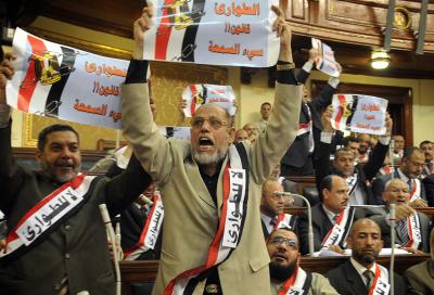 Egyptian court makes Nilesat u turn