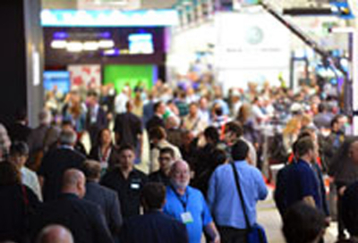 Industry prepares for NAB Show