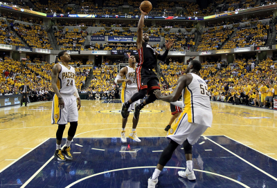 Sound Devices works with NBA