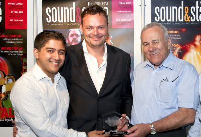 Midas and Shure lead the charge for NMK