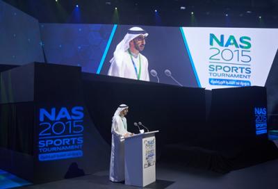 Delta Sound equips Nad Al Sheba Ramadan Tournament