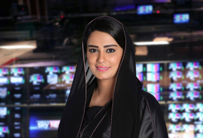 Sky News Arabia announces presenters