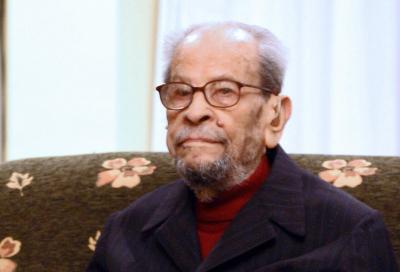 ADFF to honour Egyptian author