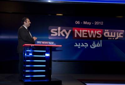 Sky Arabia signs distribution deals