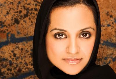 Nayla Al Khaja joins ADFC delegation to Melbourne