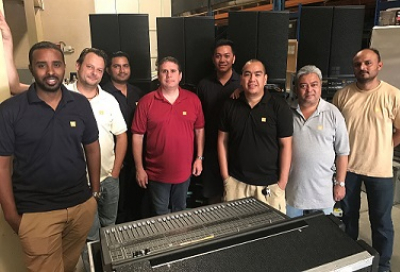 Neumann&Muller upgrades to Y7P loudspeaker systems