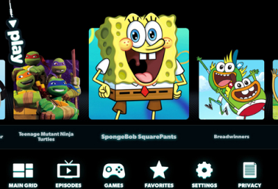 Nickelodeon and OSN launch Nickelodeon Play app