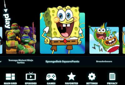 Nickelodeon and OSN launch Nickelodeon Play app
