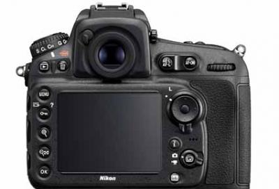 Nikon unveils D810 DSLR