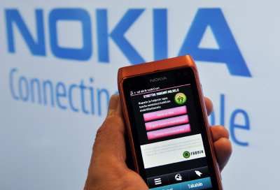 Nokia jobs cut to pave way for smartphone focus