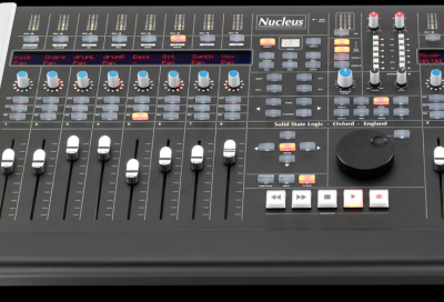 SSL releases new Nucleus features