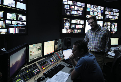 OSN selects Signiant for intelligent file transfer