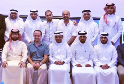 OSN educates Bahraini officials on anti-TV piracy