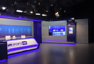 IBS Group builds OSN Rugby World Cup set