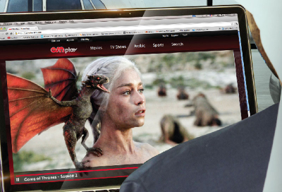 OSN Play launches