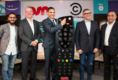 OSN brings Comedy Central to Middle East