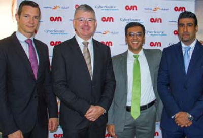 OSN implements secure payment
